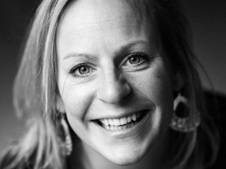 Gast blogger Annemieke