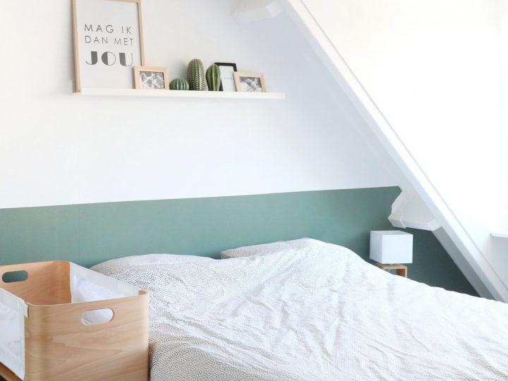 Cosleeping: Het bednest wat is mijn verwachting? by Eline Zwitser